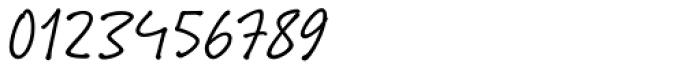 Bakeshop Light Font OTHER CHARS