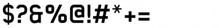 Baksheesh Bold Font OTHER CHARS