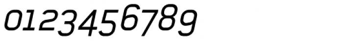 Baksheesh Italic Expert Font OTHER CHARS