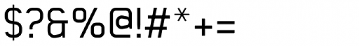 Baksheesh Regular Font OTHER CHARS