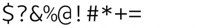 Bale Mono Light Font OTHER CHARS