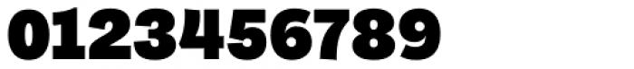 Ballinger Black Font OTHER CHARS