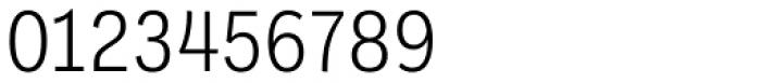 Ballinger Condensed Series Condensed Light Font OTHER CHARS