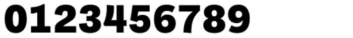 Ballinger Mono X-Bold Font OTHER CHARS