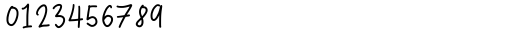 Balmonde Regular Font OTHER CHARS