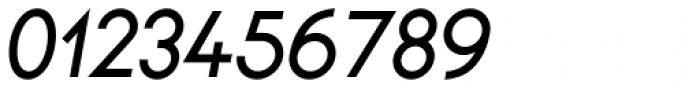 Bambino Italic Font OTHER CHARS