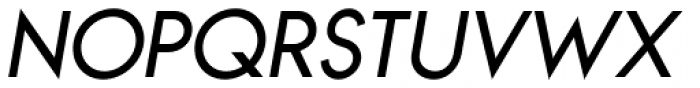 Bambino Italic Font UPPERCASE
