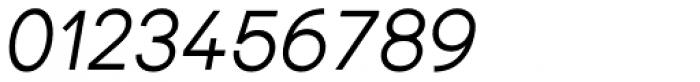 Bambino New Italic Font OTHER CHARS