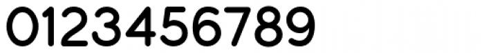 Banda SemiBold Font OTHER CHARS