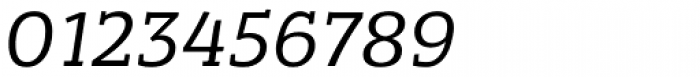 Bandera Cyrillic Italic Font OTHER CHARS