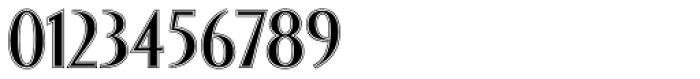 Bandolera Font OTHER CHARS