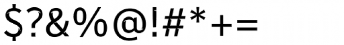 Banjax Notched Regular Font OTHER CHARS