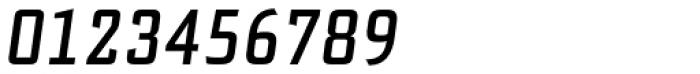 Bank Sans Caps Comp Obl Font OTHER CHARS