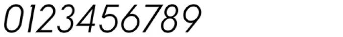 Banks & Miles Single Line Oblique Font OTHER CHARS