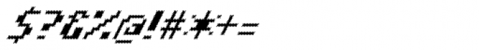 Banner _51_Light Font OTHER CHARS