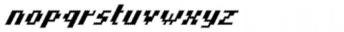 Banner _51_Light Font LOWERCASE