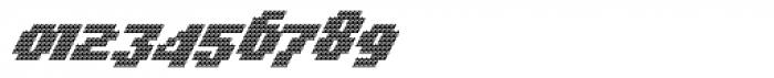 Banner _65_Regular_Matrix Font OTHER CHARS
