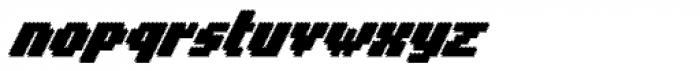 Banner _74_Medium_Extra Font LOWERCASE