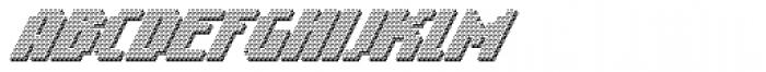 Banner _75_Medium_Pixel Font UPPERCASE