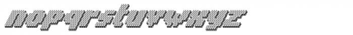 Banner _75_Medium_Pixel Font LOWERCASE