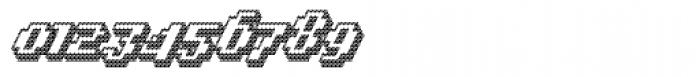 Banner _92_Black_Outline Font OTHER CHARS