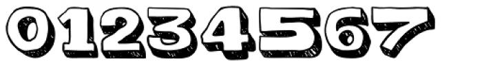 Bapalopa Font OTHER CHARS