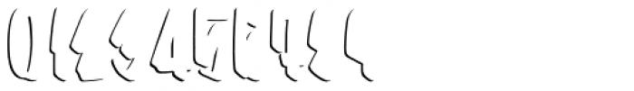 Barata Display Sans Font OTHER CHARS