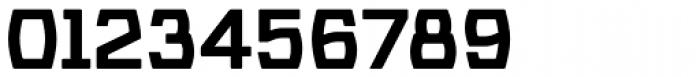 Barrez Bold Font OTHER CHARS