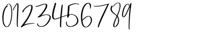 Barrington Regular Font OTHER CHARS