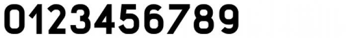 Barrister Sans ExtraBold Font OTHER CHARS