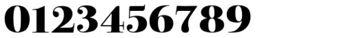 Barsillago Black Font OTHER CHARS