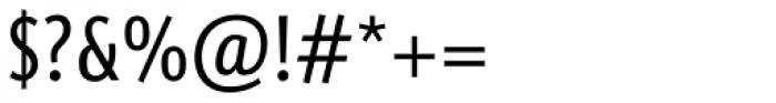Bartholeme Sans Font OTHER CHARS