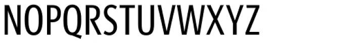 Bartholeme Sans Font UPPERCASE
