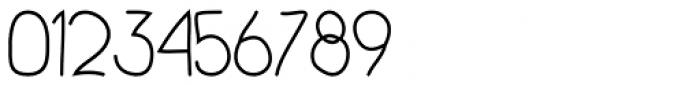 Bartleby Black Font OTHER CHARS