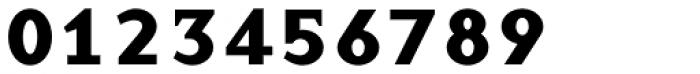 Base 9 Sans Bold Font OTHER CHARS
