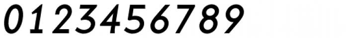 Base Monospace Wide Italic Font OTHER CHARS