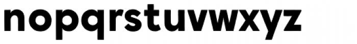 Basecoat Bold Font LOWERCASE