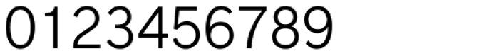 Basetica Light Font OTHER CHARS