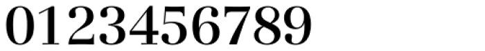 Basilia Medium Font OTHER CHARS
