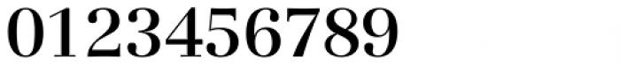 Basilia Pro Medium Font OTHER CHARS