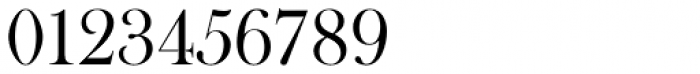 Baskerv Old Face SB Reg Font OTHER CHARS