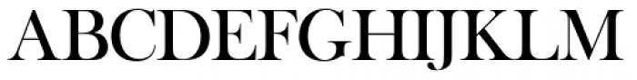 Baskerv Old Face SH Reg Font UPPERCASE