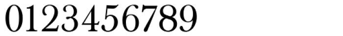 Baskerville Com Regular Font OTHER CHARS