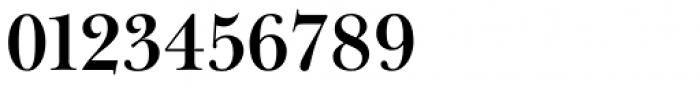 Baskerville Display PT Bold Font OTHER CHARS