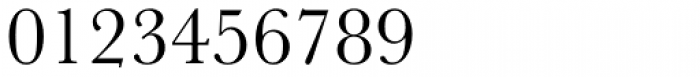 Baskerville No 2 Regular Font OTHER CHARS