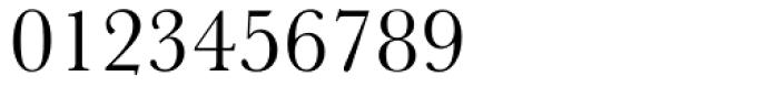 Baskerville No.2 Roman Font OTHER CHARS
