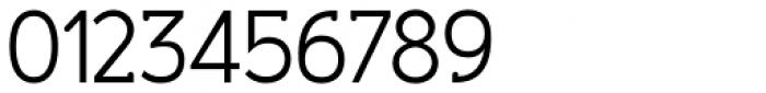 Bastonello Light Font OTHER CHARS