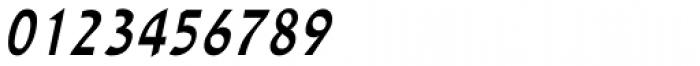 BatSheva MF Bold Italic Font OTHER CHARS