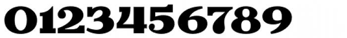 Battleslab Black Font OTHER CHARS