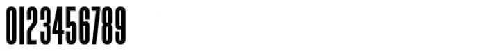 Baucher Gothic URW Bold Font OTHER CHARS